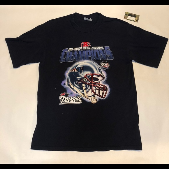 NFL Other - Vintage Patriots shirt